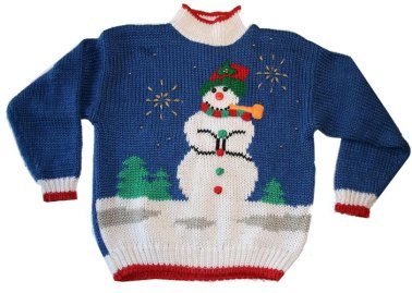 snowman-tacky-sweater