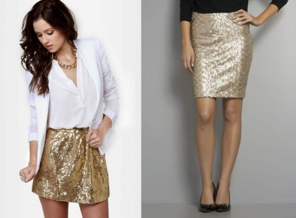 gold-sequin-skirt-holidays