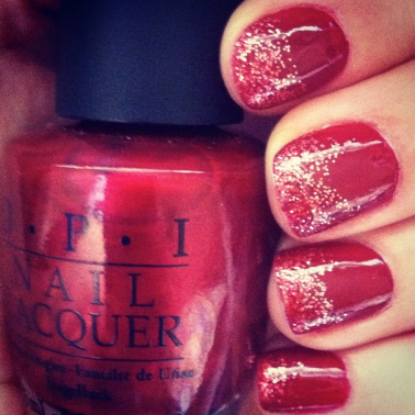 OPI-nails-red-holiday-sparkle